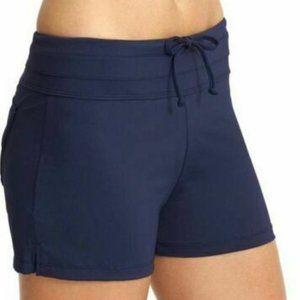 Athleta Fun in the Sun Swim Shorts Board Shorts